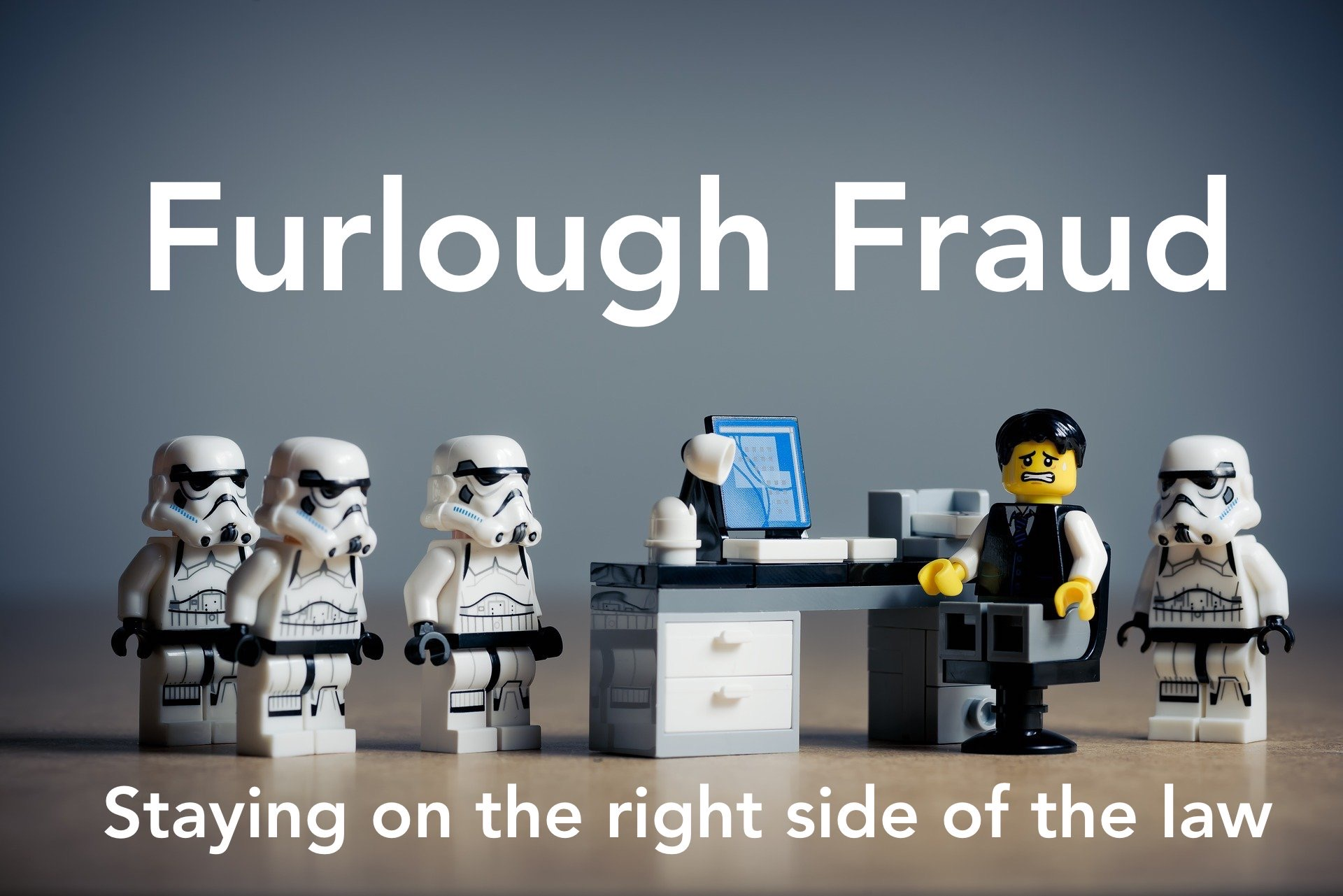 furlough fraud